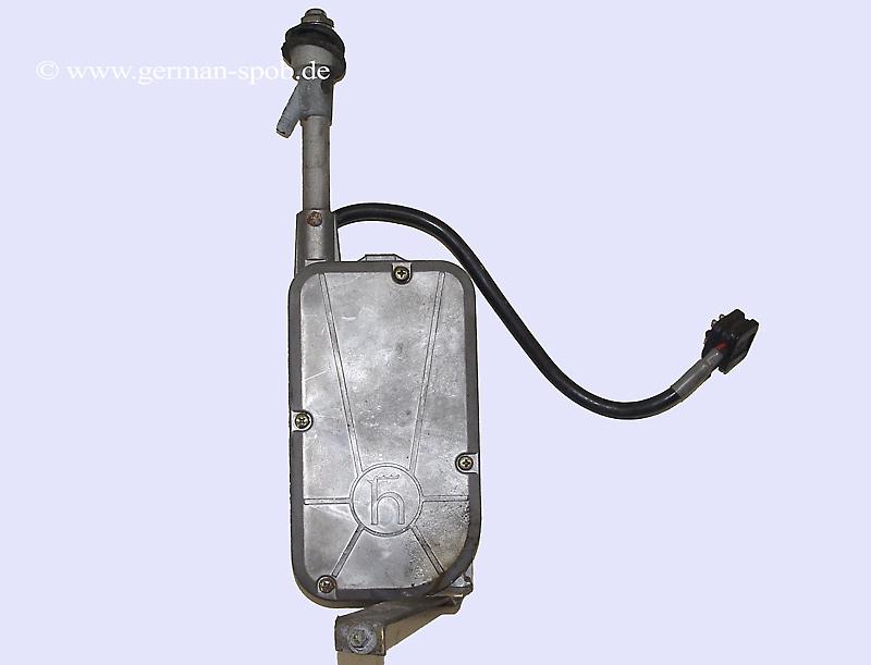 antenne elektrisch hirschmann auta 6000 w108 w111 w116 mercedes benz hirschmann. Black Bedroom Furniture Sets. Home Design Ideas
