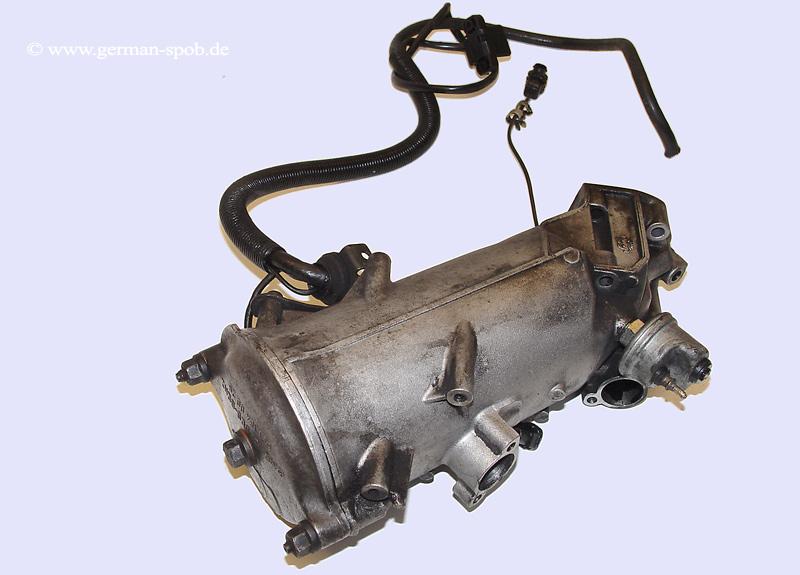 ,Stufenheck W124 MANN Ölfilter für MERCEDES SL R129