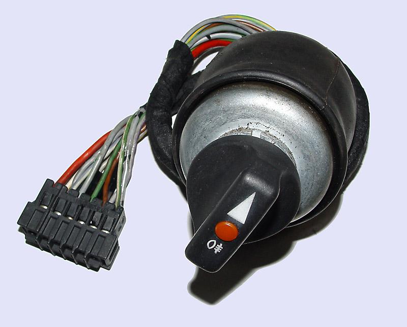 A0005400158 Lichtschalter Mercedes-Benz