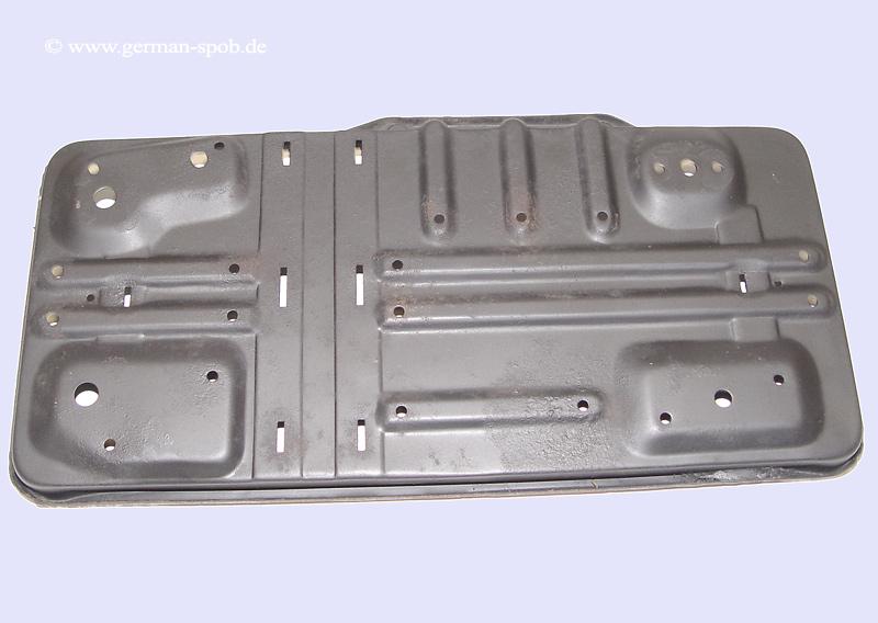 rahmen batterie mercedes benz a1166200718 1166200018. Black Bedroom Furniture Sets. Home Design Ideas