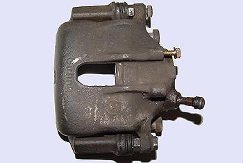 SL R129 CABRIO BREMSSATTEL VORDERACHSE RECHTS MERCEDES-BENZ 190 W201 E 2.5-16