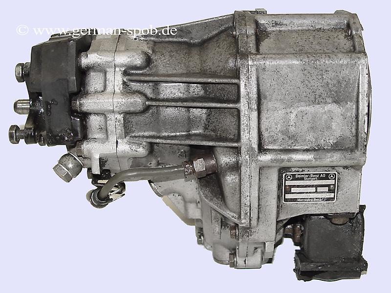Verteilergetriebe transfer case mercedes w124 4matic ebay for Mercedes benz transfer case recall