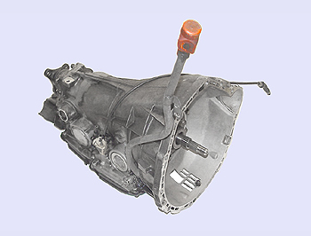 W126 automatikgetriebe