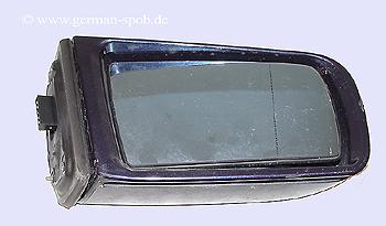 spiegel t r rechts w202 w210 r129 mercedes benz a2108106416 2108106416 a2108106416. Black Bedroom Furniture Sets. Home Design Ideas